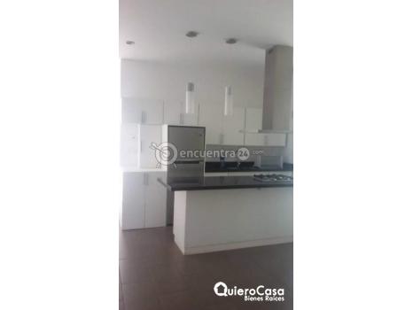 Apartamento en alquiler en Villa Fontana