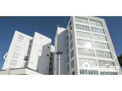 Se renta apartamento amueblado en Pinares de Santo Domingo