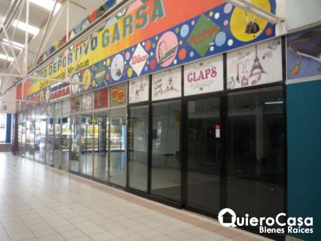 venta de modulos en Centro Comercial Managua