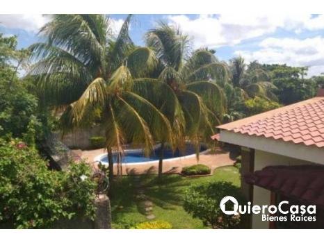 Casa en renta y venta en Santo Domingo