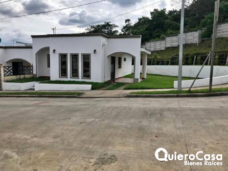 Casa Nueva en venta en Carretera Vieja a Leon