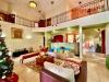 Foto 3 - Preciosa casa en renta con espectacular vista panoramica