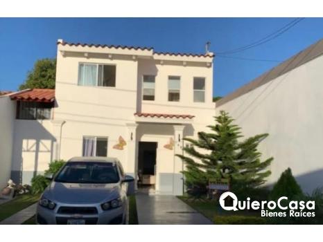 Casa en venta en Bello Horizonte