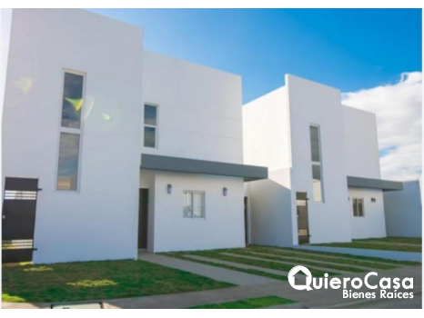 Casa en venta en Lomas de Monserrat