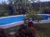 Foto 9 - Se renta casa con piscina y linea blanca en las colinas