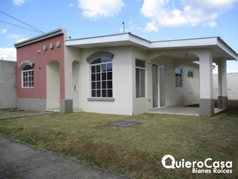 Casa en venta en Residencial Monte Cielo