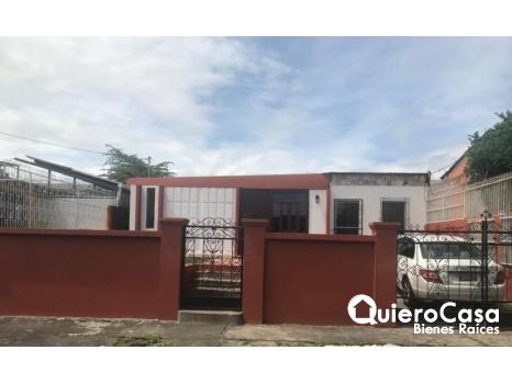 Bonita y comoda casa en venta en Bello Horizonte