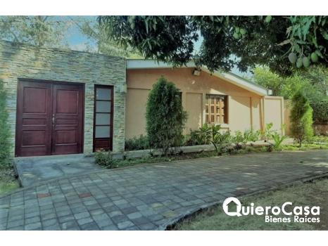 Casa en venta en carreterra Sur