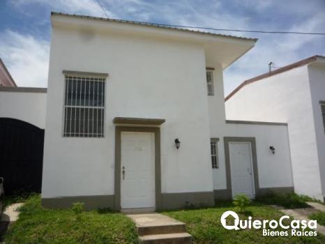 Casa en venta en Nejapa