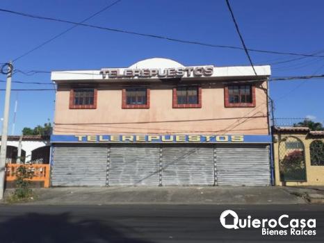 Local comercial en venta en Los Robles