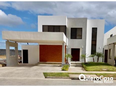 Preciosa casa en venta - pre construcci�n