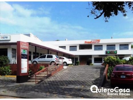 Modulo en renta en Altamira