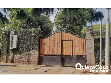 Complejo de apartamentos en venta en Los Robles