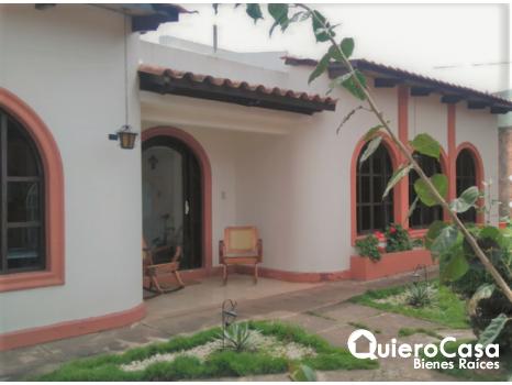 Hermosa casa en venta en Jinotega