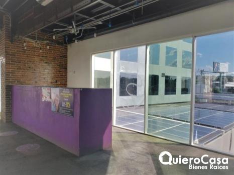 Local comercial en renta en Plaza centroamerica