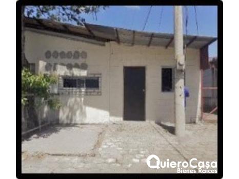 Ofibodega en renta en Las Brisas