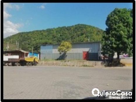 Bodega en renta en Las Brisas
