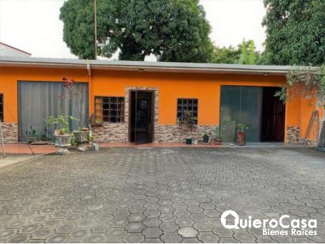 Bonita casa en venta en Esquipulas