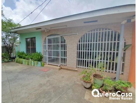 Hermosa casa en venta en  colonia centroamerica