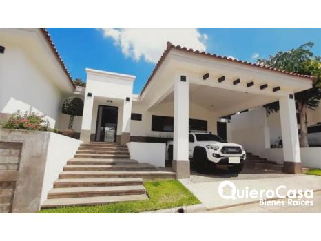 Preciosa propiedad en venta en Santo Domingo