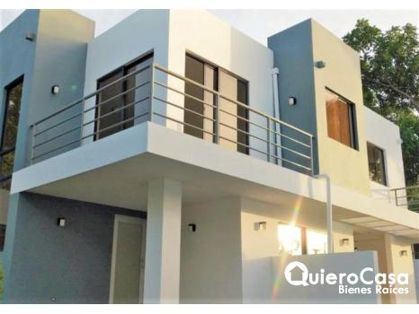 Preciosa casa en venta en San Isidro