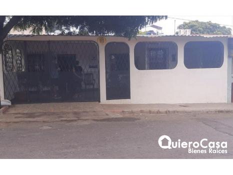 Bonita casa en venta en Residencial El Dorado
