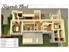 Foto 8 - Proyecto de 4 casas en pre-construccion en Altos de Santo Domingo