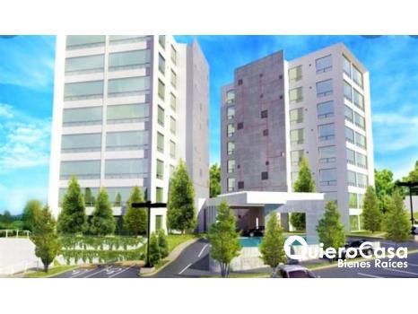 Precioso apartamento amueblado en renta