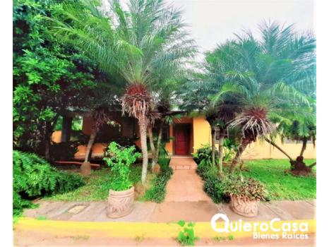 Hermosa propiedad en renta en Las Colinas