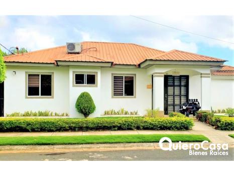 Hermosa residencia en venta en Carretera Masaya