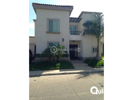 Hermosa casa en residencial exclusivo, CJ0089