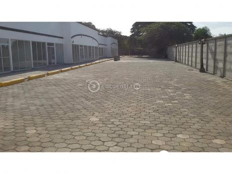 Local en alquiler por Galerias Santo Domingo