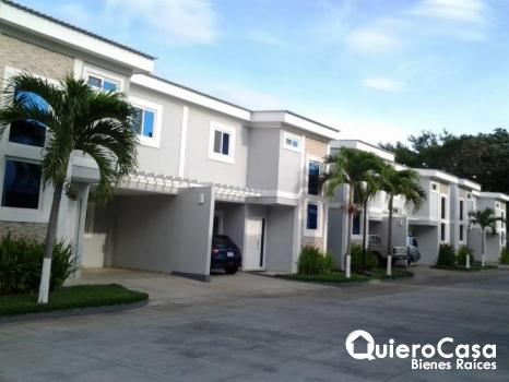 Alquiler de apartamentos en campo bello