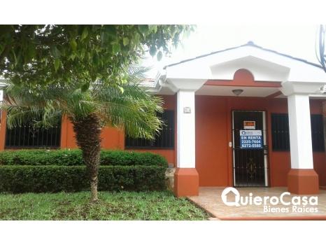 Casa en Valle Santa María, cod: CG0006