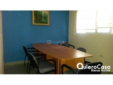Oficina nueva en Los Robles MJ0055