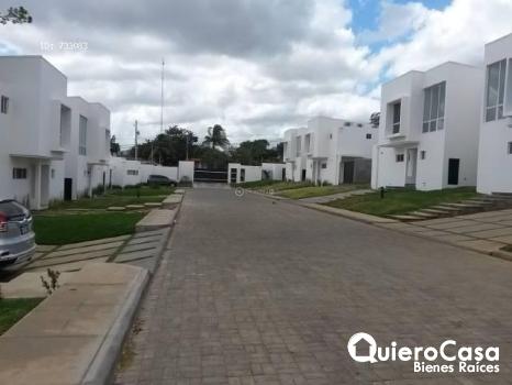 Preciosa casa Mirador de Santo Domingo