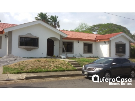 Preciosa casa remodelada CJ0006