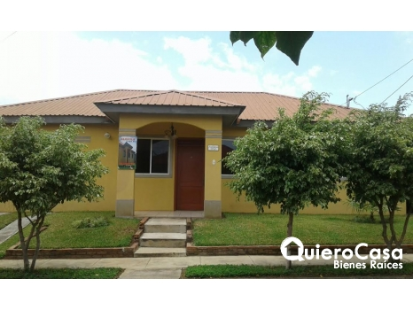 Alquiler de casa en Carretera Masaya