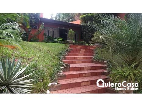 Preciosa casa en Santo Domingo CJ0061