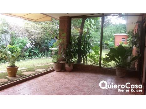 Preciosa casa en venta y renta en Santo Domingo