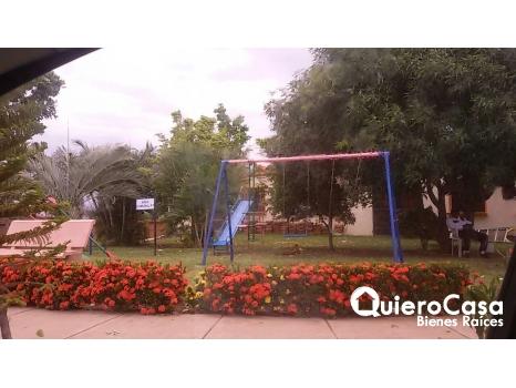 Cómoda casa en Las Colinas