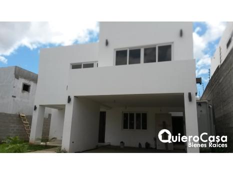 Lujosa casa en Santo Domingo