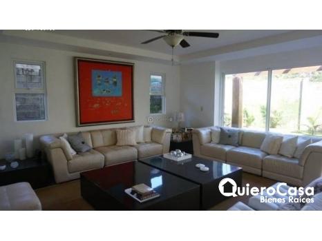 venta de lujosa casa en Las Colinas
