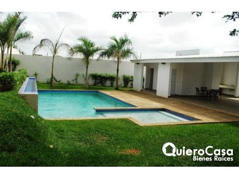 Casa moderna en Las Colinas, CJ0037