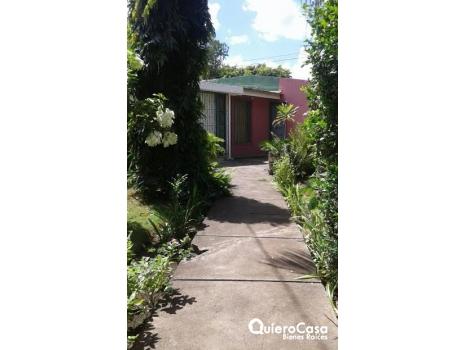 Alquiler de Hermosa casa en carretera a  Masaya