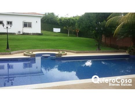 Se vende hermosa casa en Veracruz