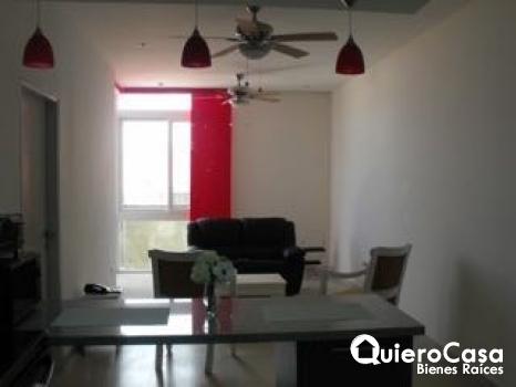 Apartamento en Las Cumbres, AJ0083