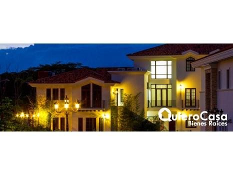 Lujoso apartamento Viejo Santo Domingo AF0019