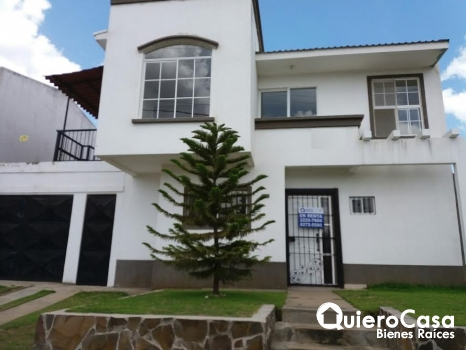 Casa en alquiler en Montecielo, carretera masaya