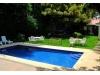 Casa en carretera sur con piscina